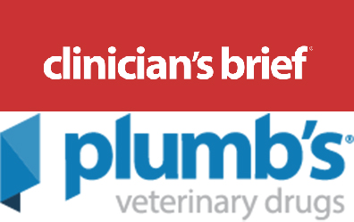 Clinician's Brief and Plumb's Veterinary Drugs